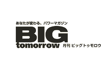 Bigtomorrow logo