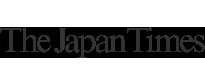 Japan times logo