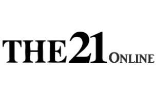 The21 logo