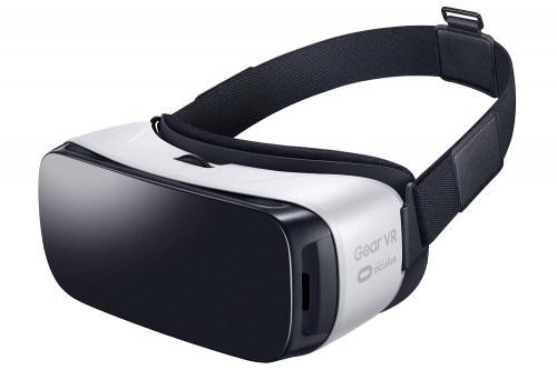 サムスン(Samsung) Galaxy Gear VR SM-R322NZWAXJP
