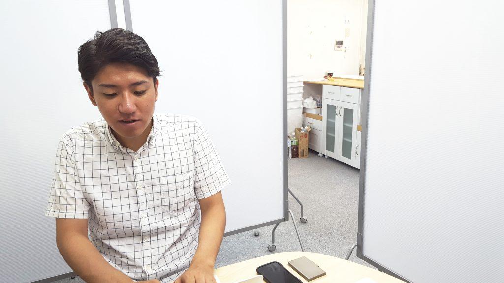 上村さんVRインタビュー9