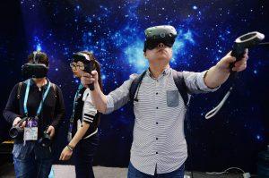 VRコンテンツ1