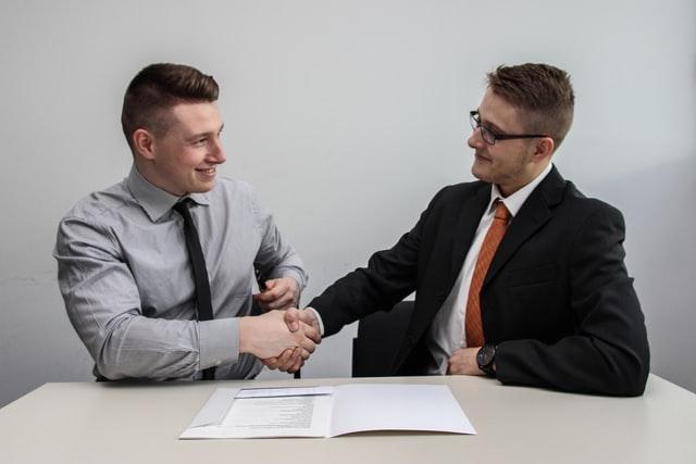 準委任契約で働く方法