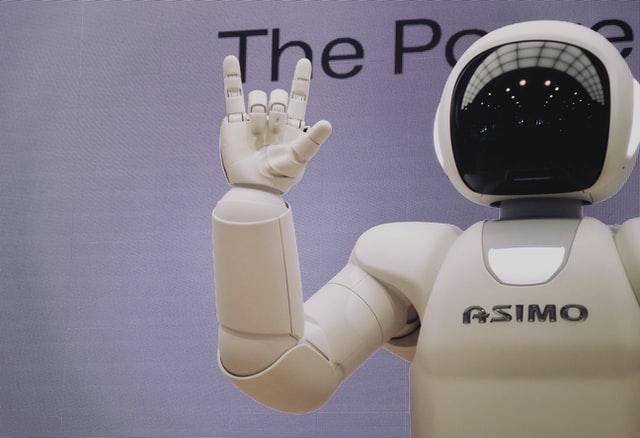 AIは「Artificial Intelligence」の略