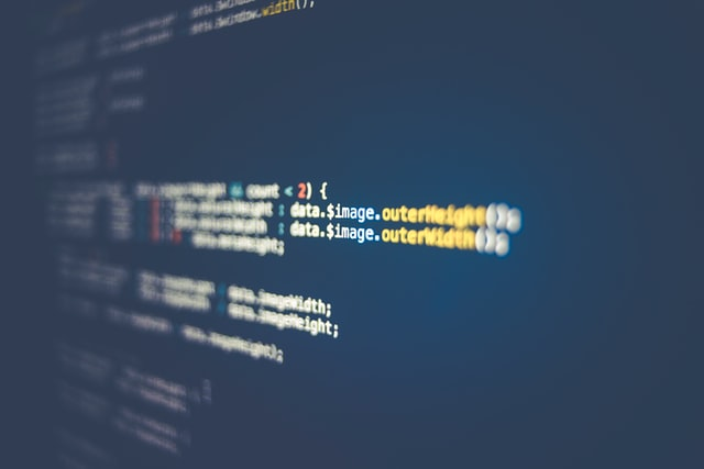 ローコード開発とは