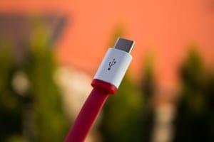 USB-Cとは