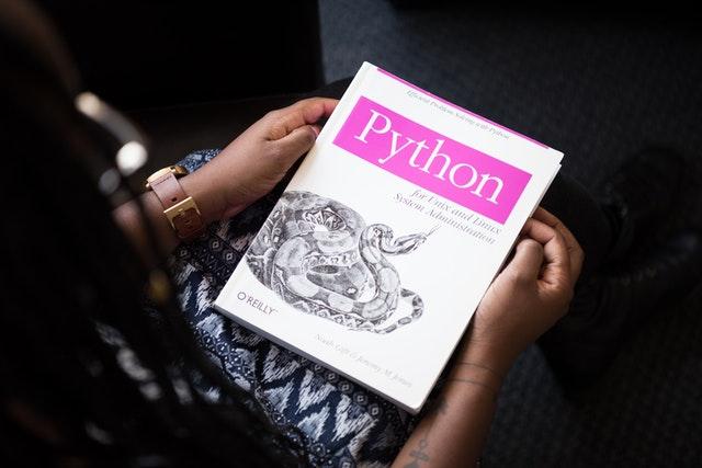 Pythonの自動化を学べるおすすめ学習本