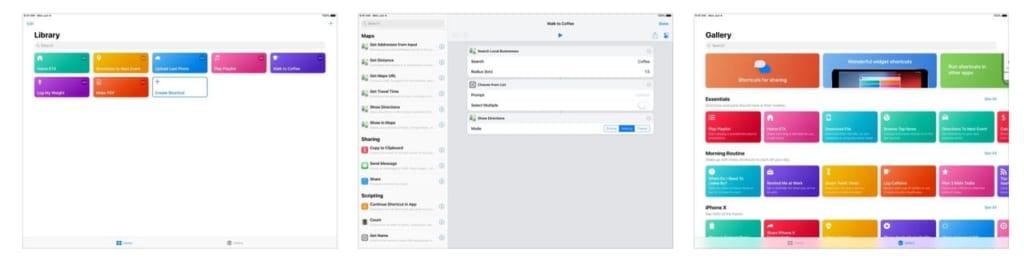 ショートカット_iPad