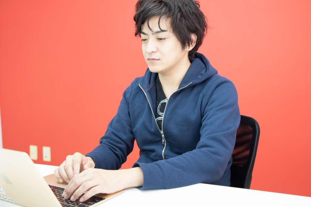 メルペイ取締役 CPO 松本氏 TECH::CAMPでプログラミングを学ぶ
