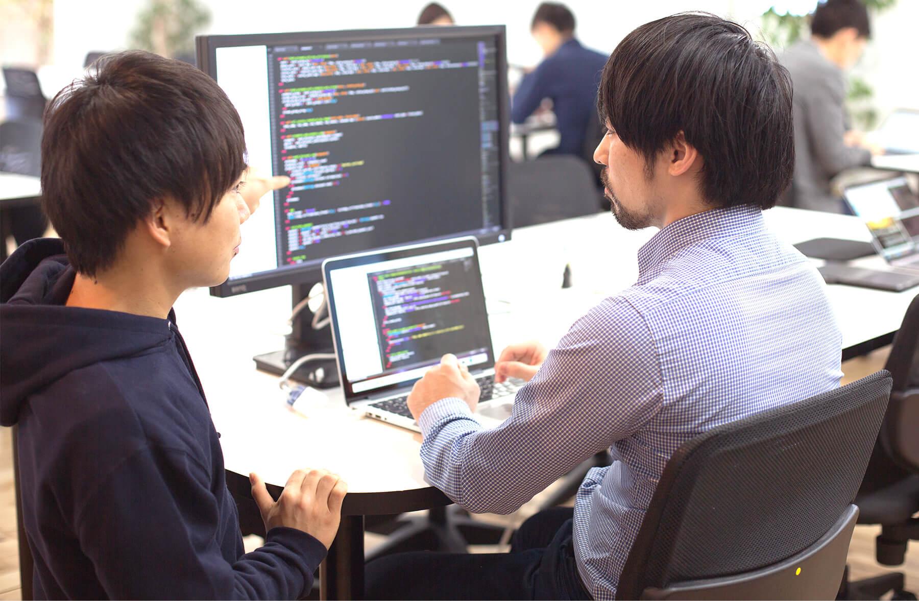 未経験からプログラマーになるには   プログラマー転職専門のプロが教える完全ガイド