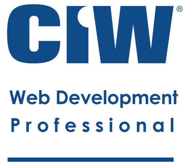 CIW Web Development Professional Certification