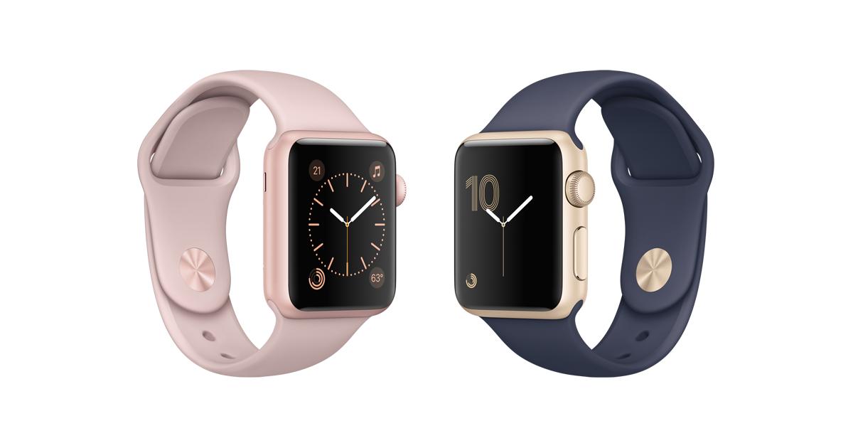 Apple Watch Series 1画像
